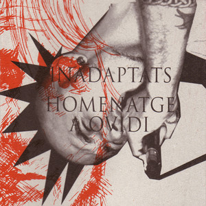 Homenatge a Ovidi Albumcover