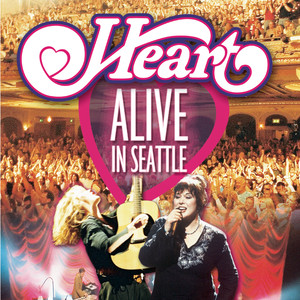 Alive in Seattle album