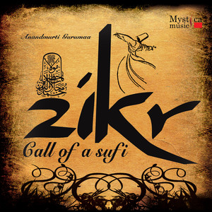 Zikr-Call of a Sufi