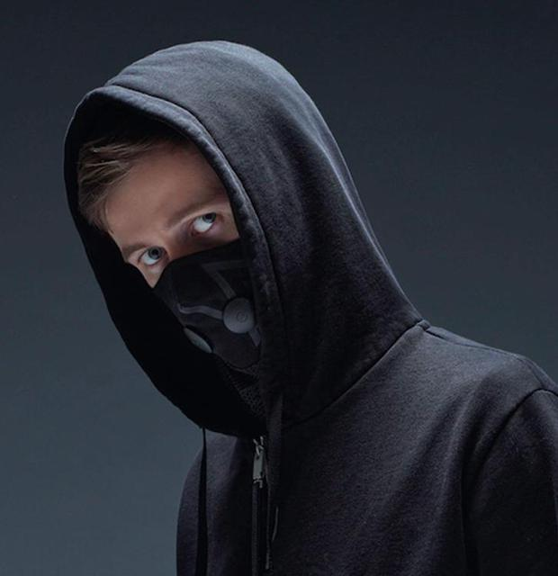 Alan Walker on Spotify
