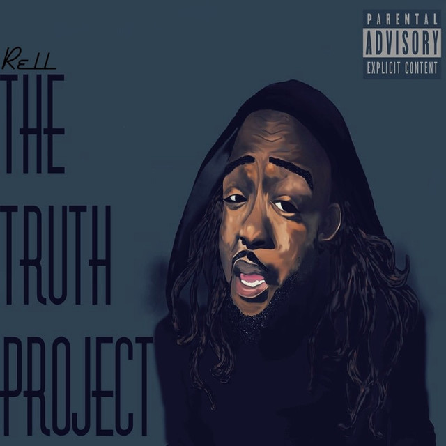 The Truth Project Albumcover
