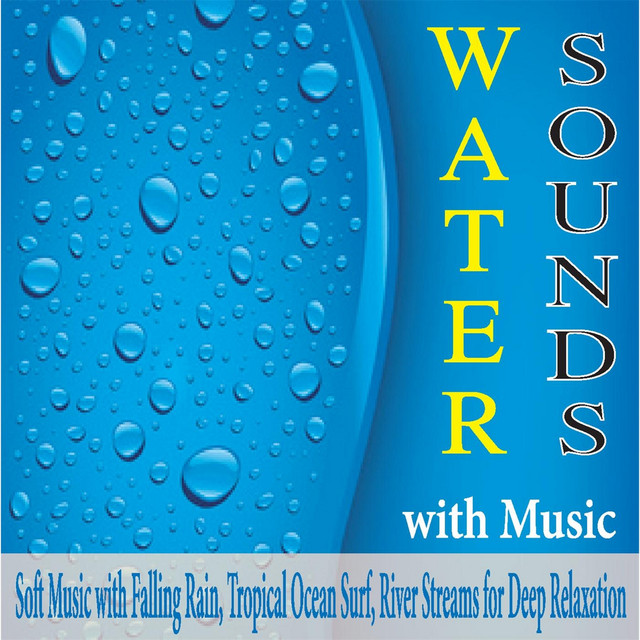 Sounds Of Water Rain Waves Nature To Sleep By
