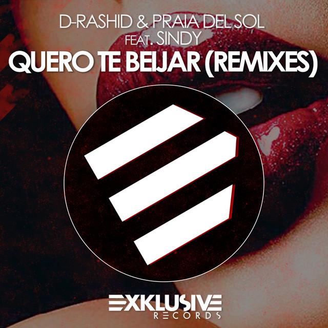 Quero Te Beijar (Remixes)