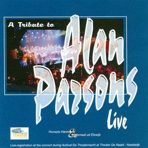 A Tribute to Alan Parsons - Live