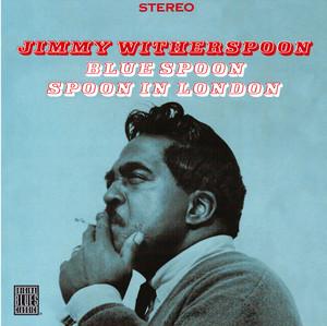 Blue Spoon-Spoon in London album