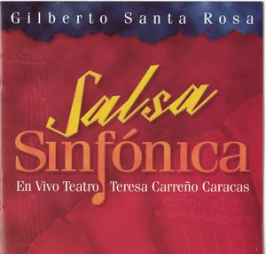 Salsa Sinfonica Albümü