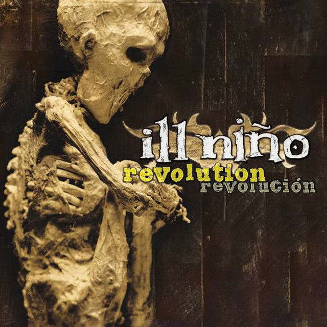 Revolution Revolucion [Special Edition]