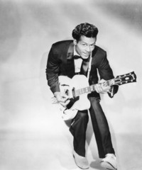 Chuck Berry on S...Chuck Berry