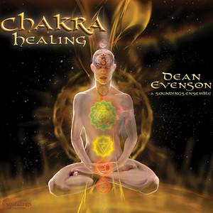 Chakra Healing album
