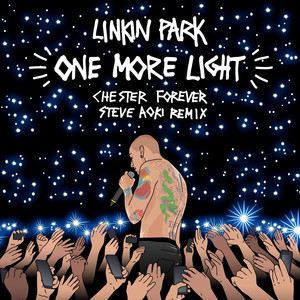 One More Light (Steve Aoki Chester Forever Remix) Albümü