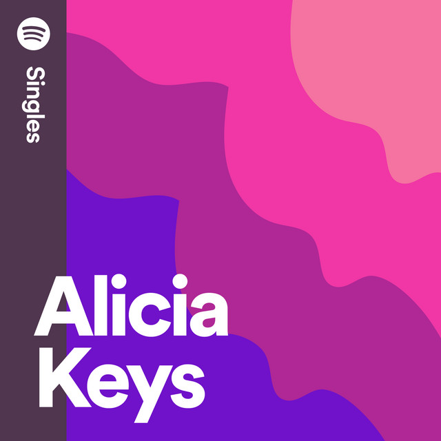 Alicia Keys - Spotify Singles cover