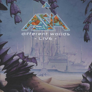 Different Worlds album