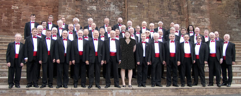 Fron Male Voice Choir tickets and 2018 tour dates