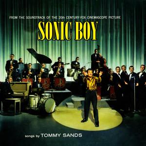 Sonic Boy album