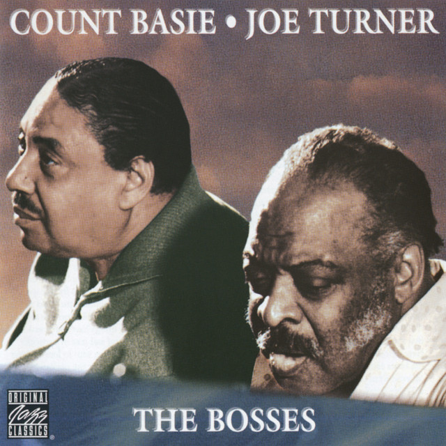 Joe Turner