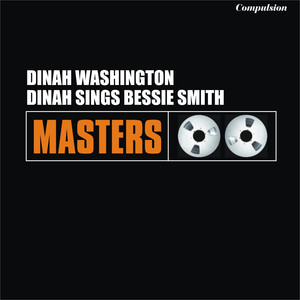 Dinah Sings Bessie Smith album