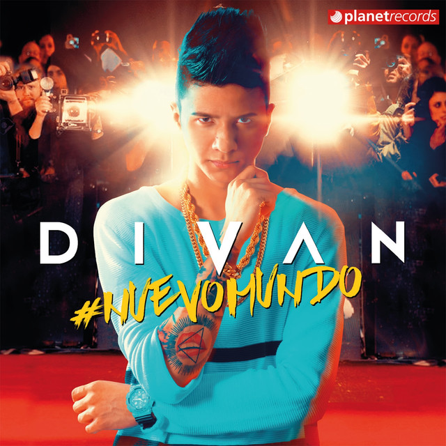 una noche loca a song by divan on spotify