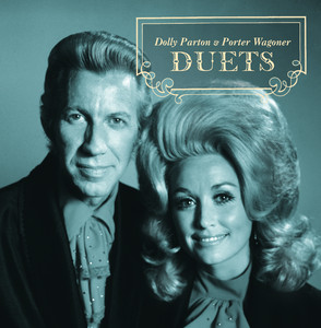 Duets Albumcover