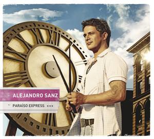 Paraiso Express - Alejandro Sanz