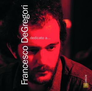Il Mondo Di Francesco De Gregori Vol. 1 Albumcover