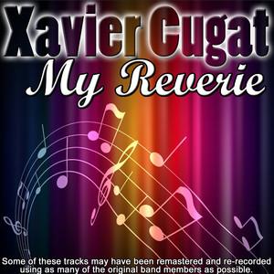 My Reverie Albumcover