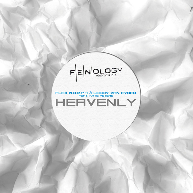 Heavenly (feat. Kate Peters)
