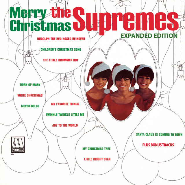 Merry Christmas (Expanded Edition)
