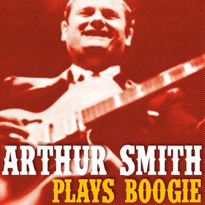 Arthur Smith Plays Boogie
