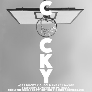 Cocky (feat. London On Da Track)