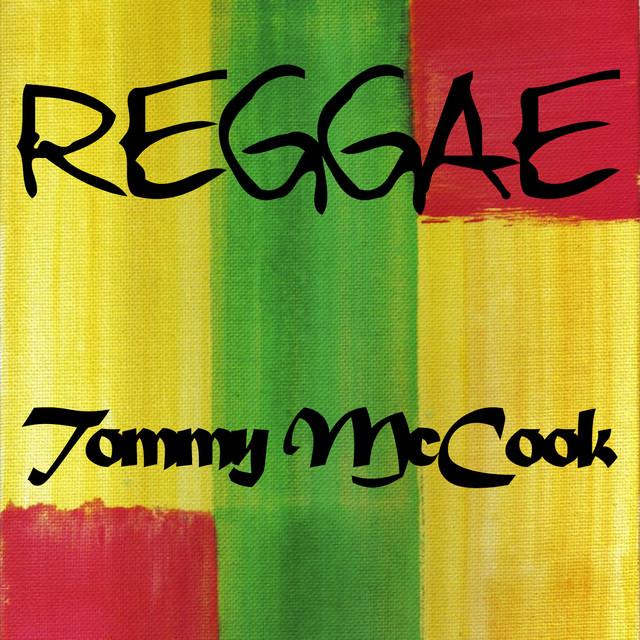 Reggae Tommy Mccook