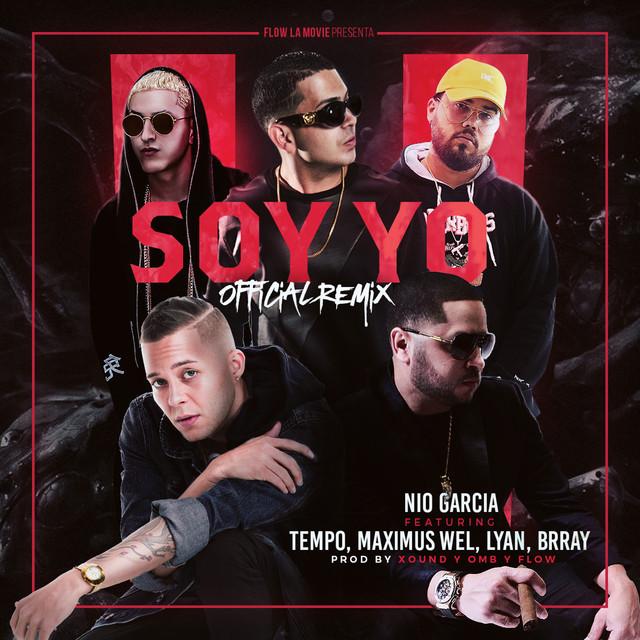 Soy Yo (Remix)