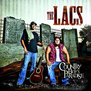 Country Boy's Paradise album