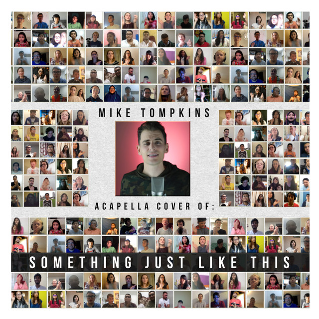 Something Just Like This (Acapella)