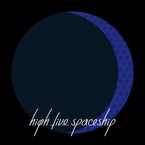 High Five Spaceship
