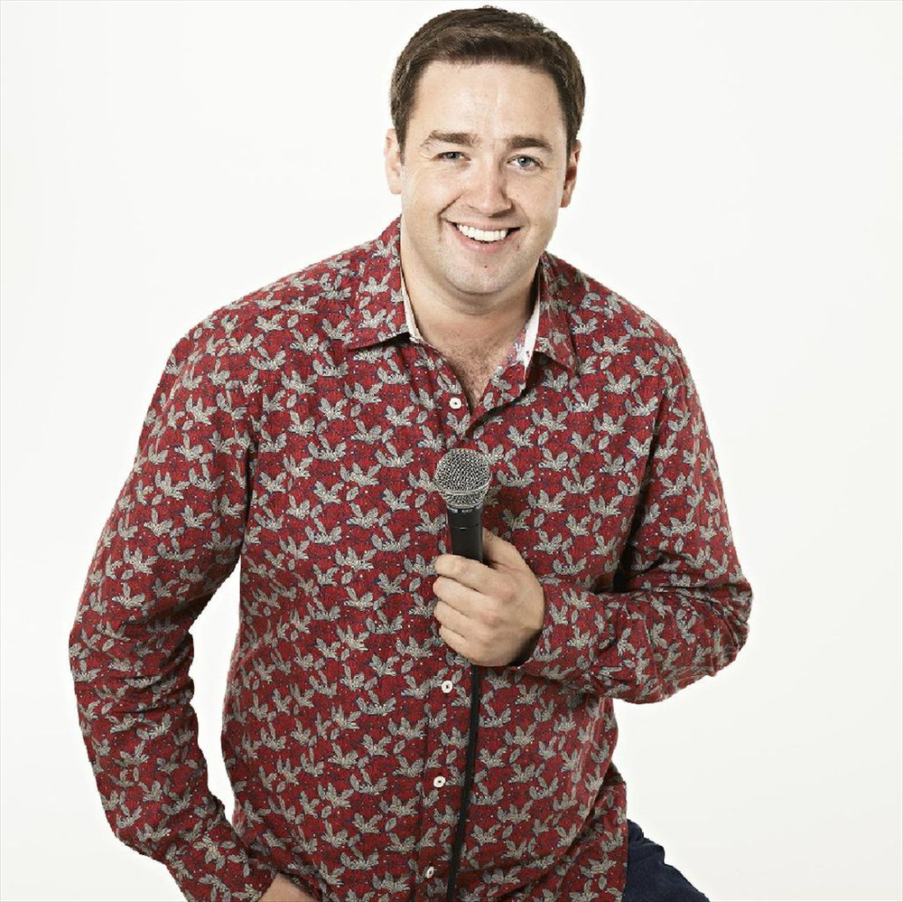 Jason Manford tickets and 2019 tour dates