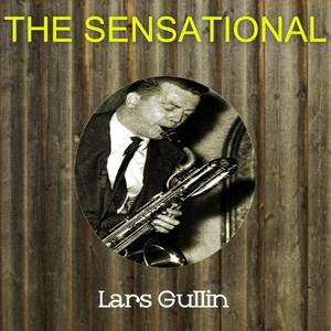 The Sensational Lars Gullin album