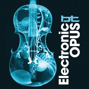Electronic Opus album