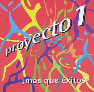 ¡Más Que Exitos! album