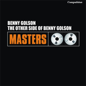 The Other Side of Benny Golson album