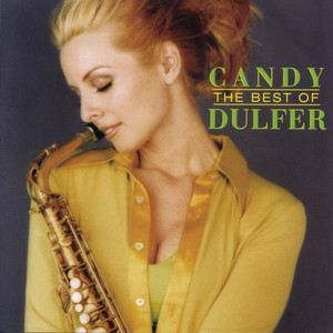 The Best of Candy Dulfer album