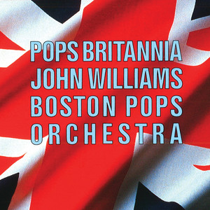 Pops Britannia album
