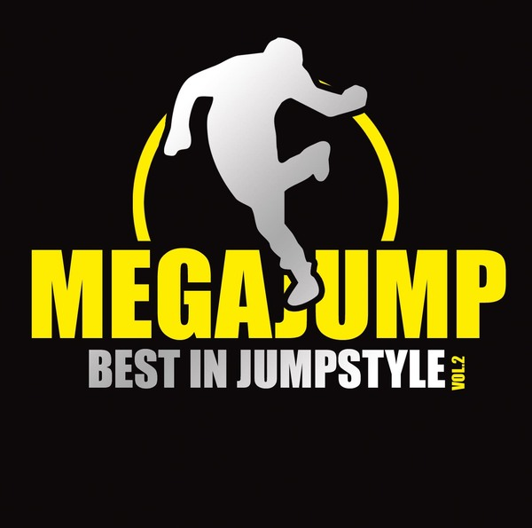 Megajump - Best In Jumpstyle Vol. 2 (Online Edition)