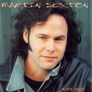 Black Sheep - Martin Sexton