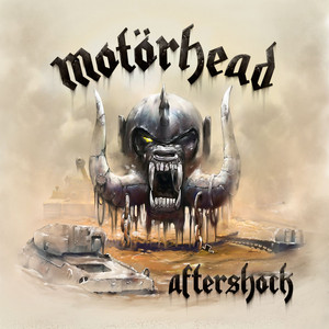 Motörhead Heartbreaker cover