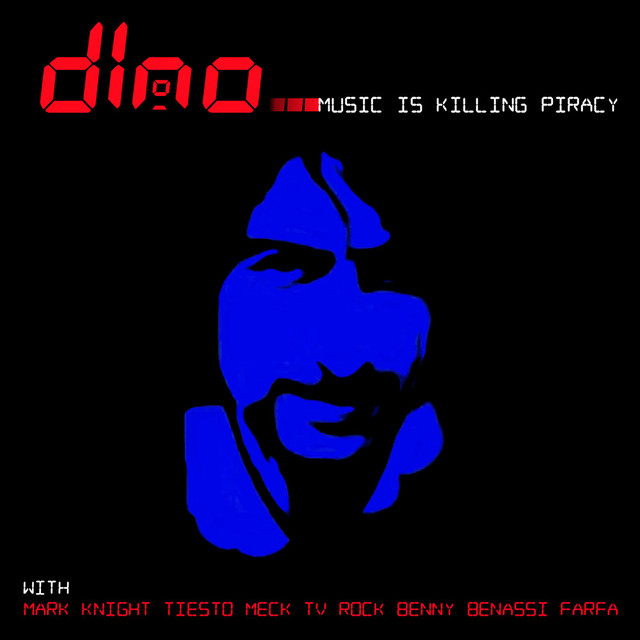 Dino Lenny