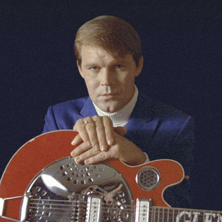 Glen Campbell, Royal Philharmonic Orchestra By The Time I Get To Phoenix cover