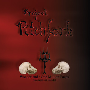 Wonderland / One Million Faces (Remastered) Albümü