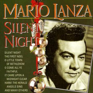 Christmas with Mario Lanza album