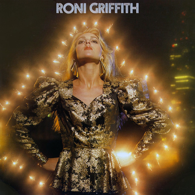RONI GRIFFITH