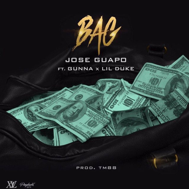 Bag (feat. Gunna & Lil Duke)